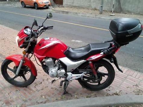 Precio De Moto 125cc Nueva Honda   Brick7 Motos