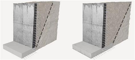 Precio en España de m³ de Muro de sótano. Generador de ...
