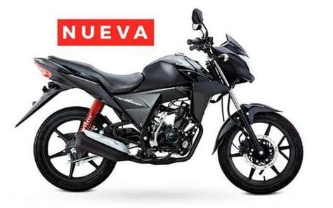 Precio Motos Hondas Nuevas   Brick7 Motos