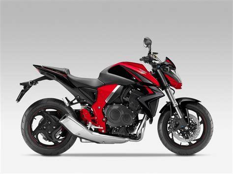 Precio y ficha técnica de la moto Honda CB1000R ABS 2015 ...