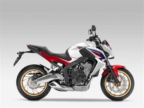 Precio y ficha técnica de la moto Honda CB650F 2014 ...