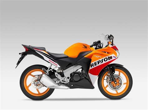 Precio y ficha técnica de la moto Honda CBR125R 2015 ...