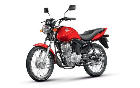 Precio y ficha técnica de la moto Honda CG125 2005   Arpem ...