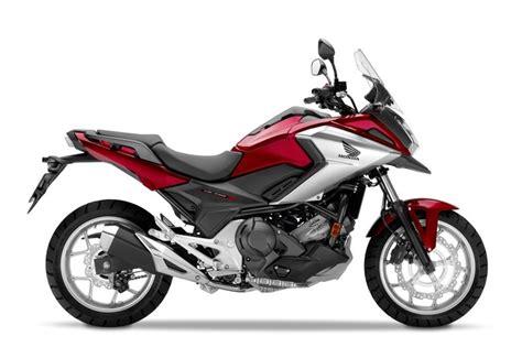 Precio y ficha técnica de la moto Honda NC750X 2018 ...