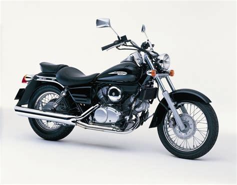 Precio y ficha técnica de la moto Honda Shadow 125 2005 ...