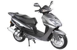 Precio y ficha técnica de la moto MTR Tenerife 125 2007 ...