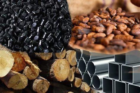 Precios de las materias primas alcanzan su nivel más alto ...