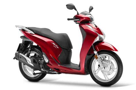 Precios de Motos Honda Scooter 125   Formulamoto.es