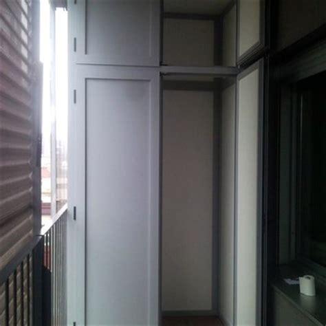 Precios y consejos para elegir armarios de aluminio ...