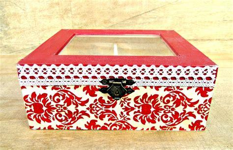 Precioso!! | Cajas decoradas, Cajas, Cajas de madera