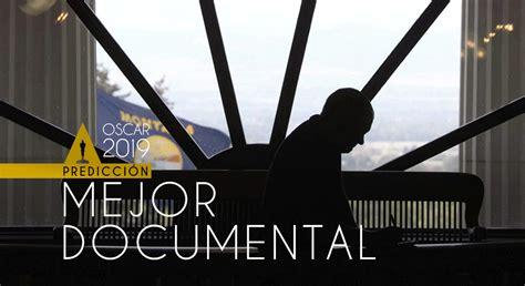 Predicción Oscar 2019: Mejor documental | Cine PREMIERE