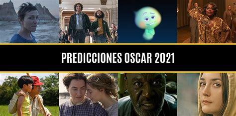 Predicciones rumbo al Oscar 2021 | La Estatuilla