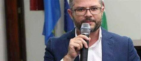Prefeito Marcos Trad admite convite a Herbert Assunção ...