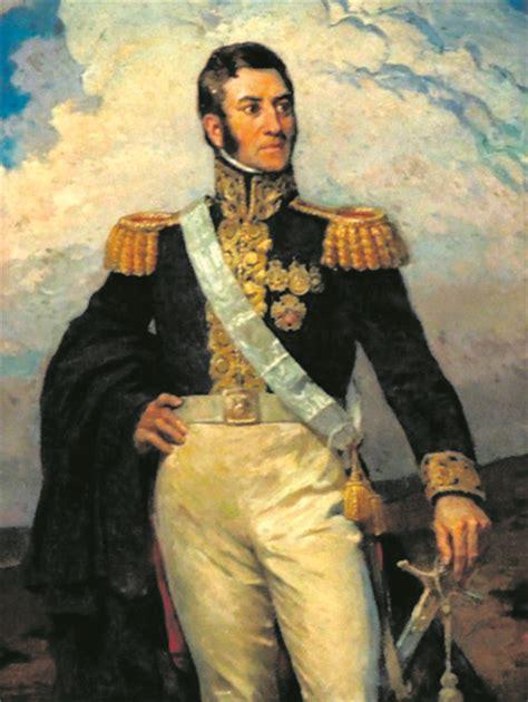 Preguntas de San Martín   LA GACETA Tucumán