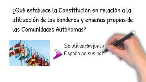 Preguntas y test del Título Preliminar de la Constitución ...