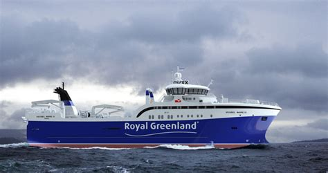 Premas wins new contracts with Royal Greenland