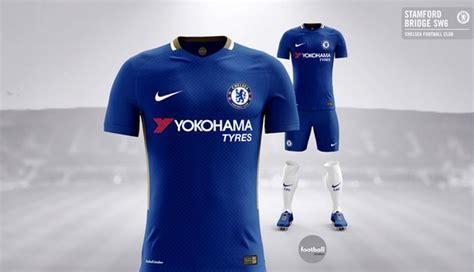 Premier League: conoce las camisetas de los equipos de la ...