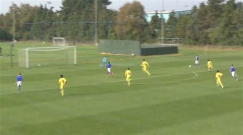 Premier League: El tiki taka llega al fútbol base inglés ...