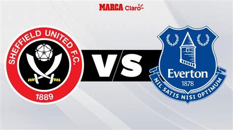 Premier League hoy: Sheffield United vs Everton Resumen ...