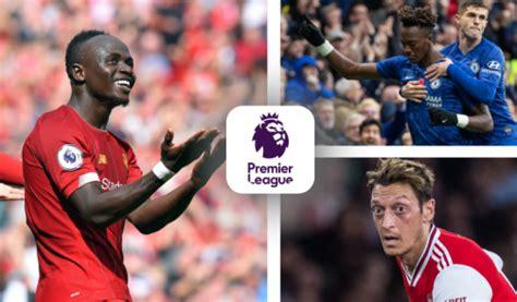 Premier League market values: Record for Alexander Arnold ...