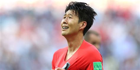 Premier League star Son Heung min may be forced to enlist ...