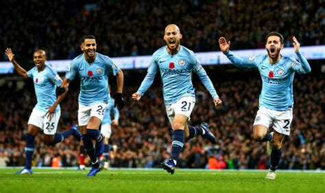 Premier League table: Latest EPL standings as Liverpool ...