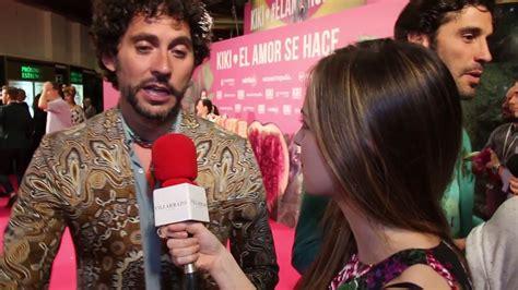 Premiere nueva película Paco León  Kiki, el Amor se Hace ...