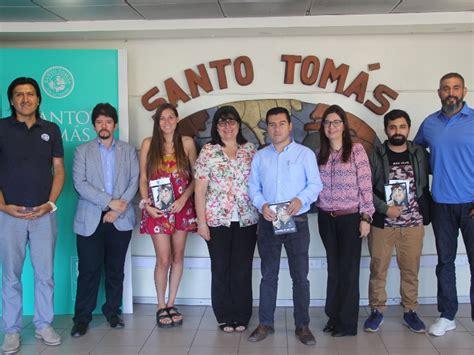 Premio sello Santo Tomás 2019 para alumnos destacados en ...