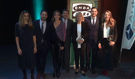 Premios Onda Cero Mallorca 2018