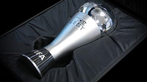 Premios The Best 2020, en vivo online: la FIFA reconoce a ...
