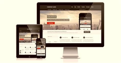 Premium Wordpress Themes Archives | Download Wordpress ...