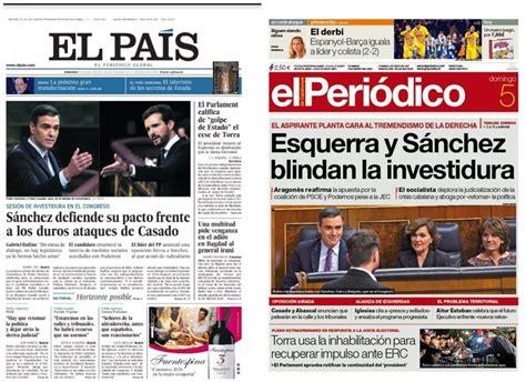 Prensa hoy: Portadas de los periódicos del 5 de enero del 2020