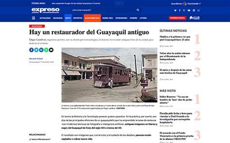 Prensa – Historias a Color