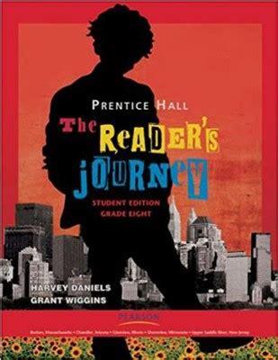 Prentice Hall: The Reader s Journey Grade 8 Student ...