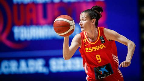 Preolímpico Baloncesto Femenino: España   China: resumen y ...