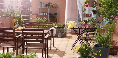 Prepara tu terraza para el buen tiempo   ABC Serrano