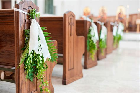 Preparativos para la Boda por la Iglesia | El Blog de una ...