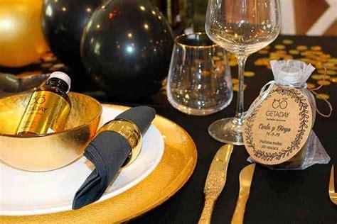 Preparativos para una boda: la lista infalible