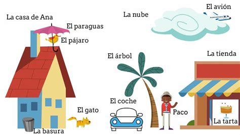Preposiciones y adverbios de lugar   ProfeDeELE.es