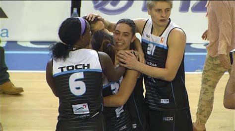 Presentación de la liga femenina de baloncesto: la Liga ...