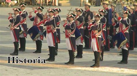 Presentación del Canal Marchas Militares Españolas   YouTube