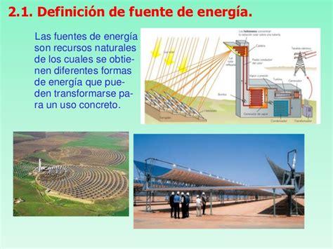 Presentacion energia