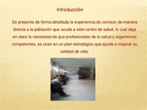 Presentación informe seguridad social