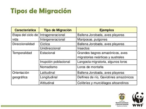 Presentacion migratorias marzo 2013