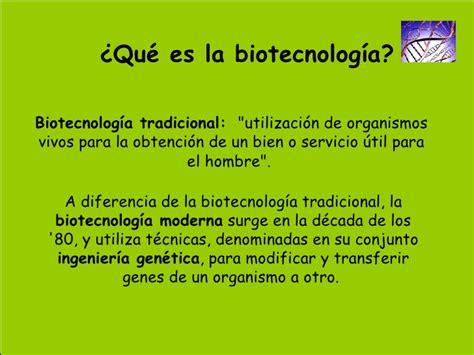 Presentación Modalidad Bio