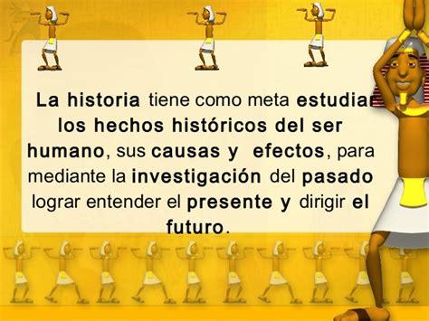 Presentacion nueva concepto historia 2013 2014