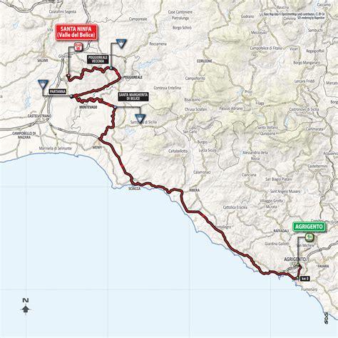 Presentado el Giro de Italia 2018 | Plataforma Recorridos ...
