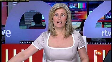 Presentadoras Fernando: Beatriz Perez Aranda 24h Noticias ...