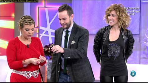 Presentadoras Fernando: Cristina Fernandez Que Tiempo Tan ...