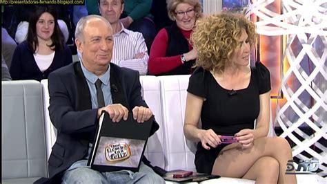 Presentadoras Fernando: Que Tiempo Tan Feliz capturas ...